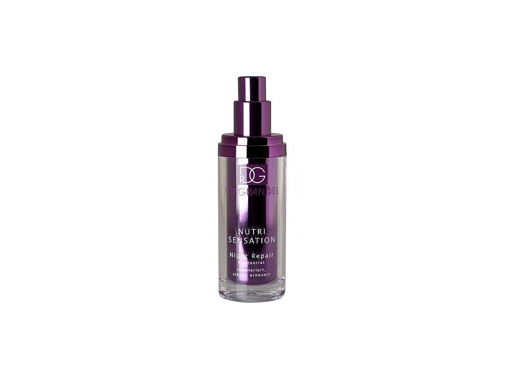 Night Repair 30 ml - stimuluje obnovu buněk  podporuje přirozenou obranyschopnost pokožky a zkrášluje pleť