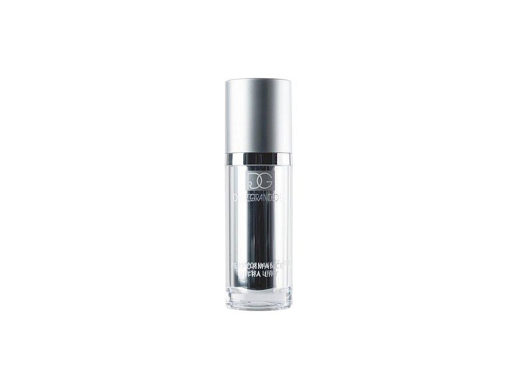 ULTRA LIFT 30 ml - okamžitý vyplňující efekt  podporuje pružnost a pevnost pokožky, doplňuje zásoby hydratace