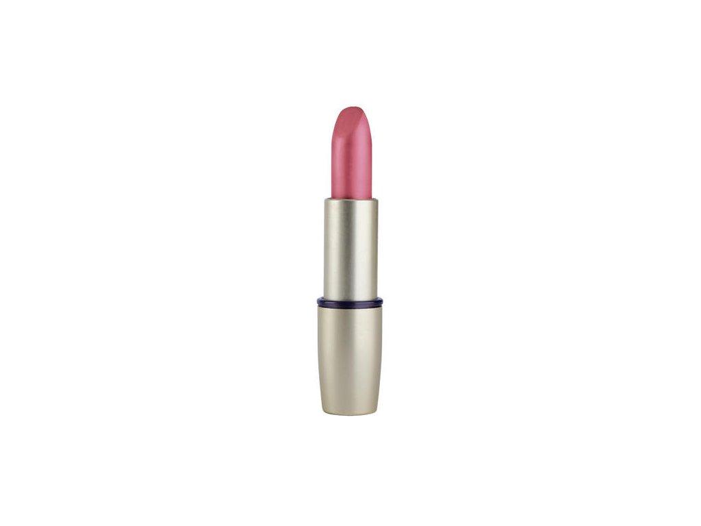 Luxusní rtěnka 2 /6 odstínů/  ošetřuje a chrání rty