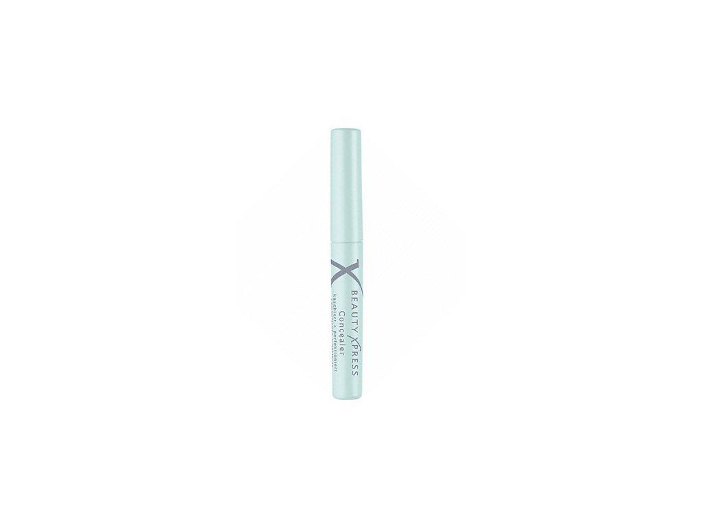 Concealer - 2.5 ml - vyhlazuje jemné linky  korektor s aplikátorem s vitaminem E a s peptidy zakrývá nesrovnalosti pleti a tmavé kruhy pod očima