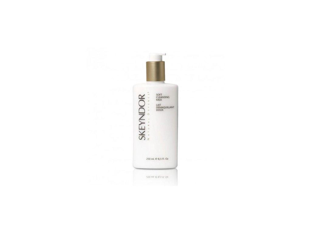 Mléko jemné čistící 250 ml - odstraní make-up a nečistoty  vhodné pro všechny typy pleti
