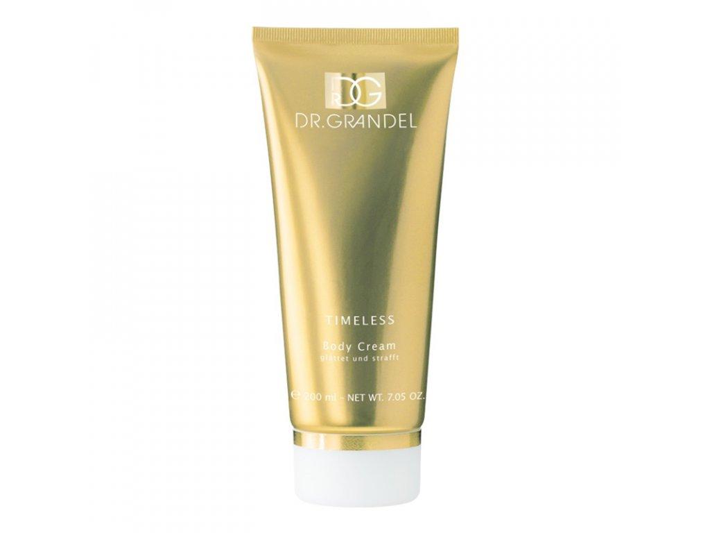 drgrandel timeless body cream