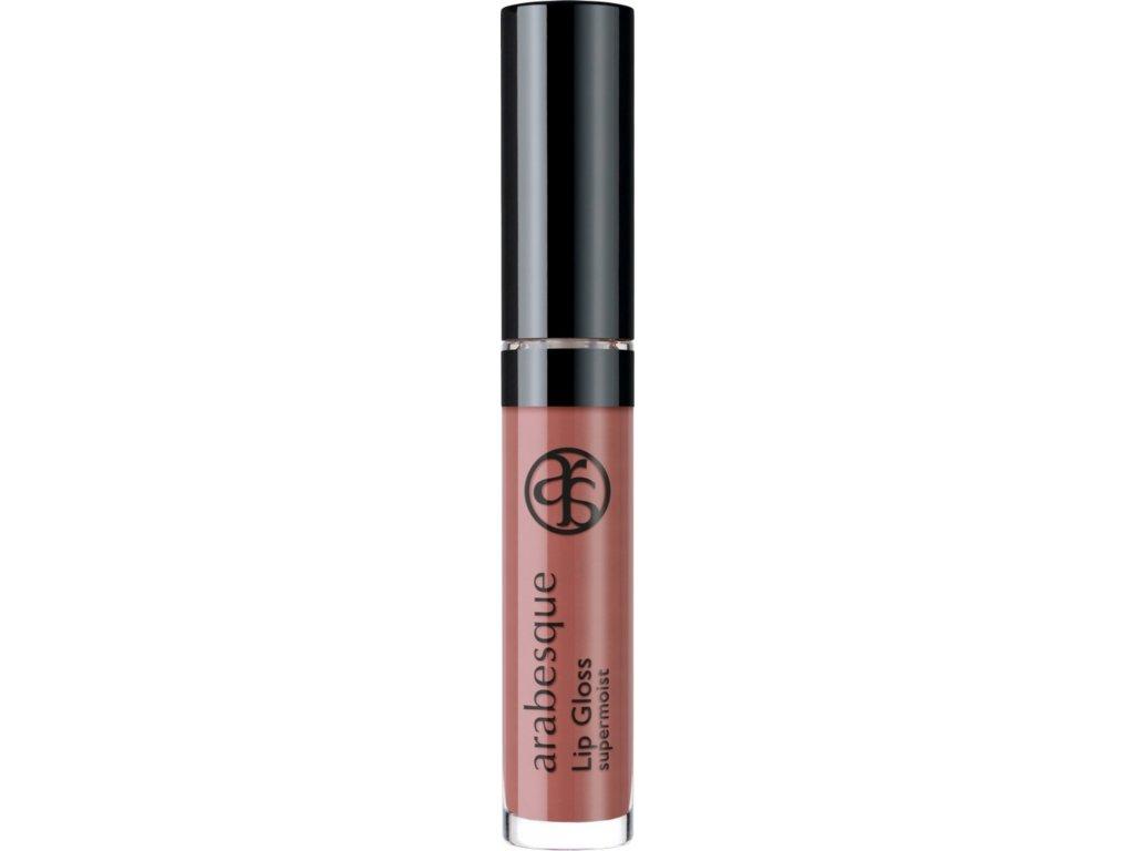 Lip Gloss - lesk na rty 5 ml  8 krásných sexy odstínů