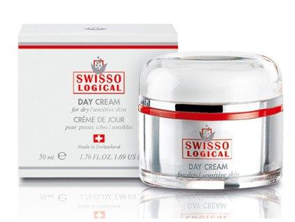 Swisso Logical denní krém 50 ml