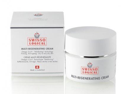 Swisso Logical multiregenerační krém 50 ml