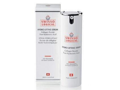 Swisso Logical hydroliftingové sérum 30 ml