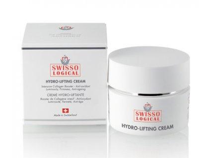 Swisso Logical hydroliftingový krém 30 ml