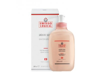 Swisso Logical tekuté mýdlo 300 ml