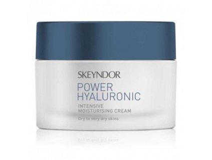 Krém hydratační intenzivní 50 ml - redukuje vrásky  hloubková hydratace až 24 hodin