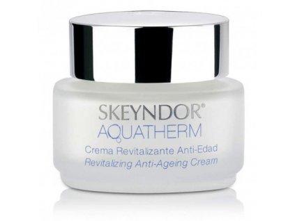 Krém revitalizační protivráskový 50 ml - proti tvorbě vrásek  zpevňující krém proti stárnutí pokožky