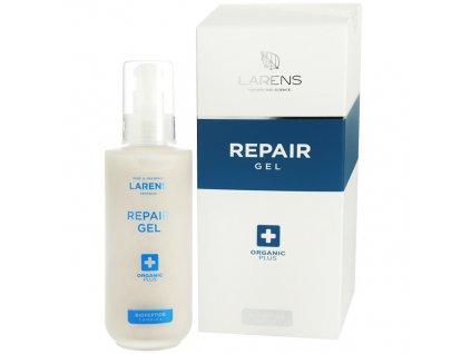 LARENS Repair Gel 200 ml - na tělo, vlasy a nehty  s vysokým obsahem kolagenu