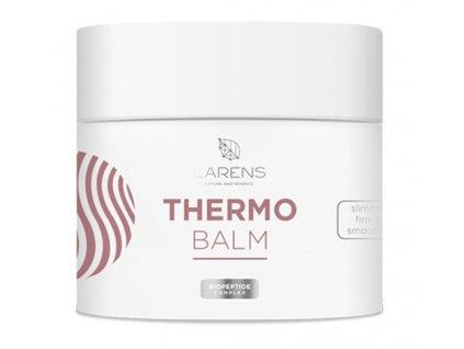 Larens Thermo Balm 150 ml - má zeštíhlující účinek  redukuje podkožní tukovou tkáň