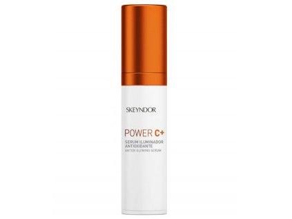 Sérum Power C+ ANTIOXIDANTE 30 ml - pro svěží a zářivý vzhled  zjemňuje pigmentové skvrny a jiné nedokonalosti