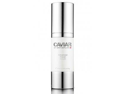 Repair Sérum 30 ml - vysoce koncentrované kaviárové sérum  účinně bojuje proti vnějšímu a vnitřnímu stárnutí