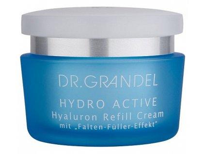 Hyaluron Refill Cream - hloubková hydratace pleti