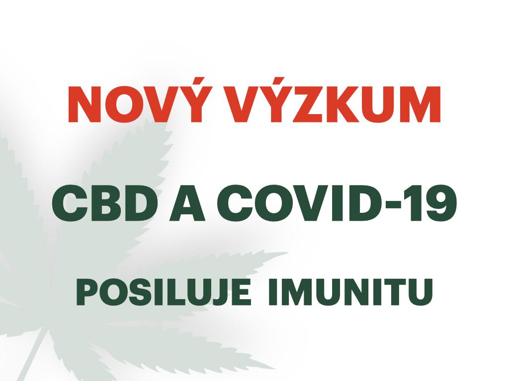 CBD POSILUJE IMUNITU