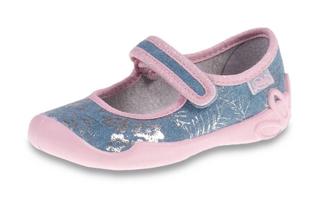Befado domácí / školní obuv velikost 25-30