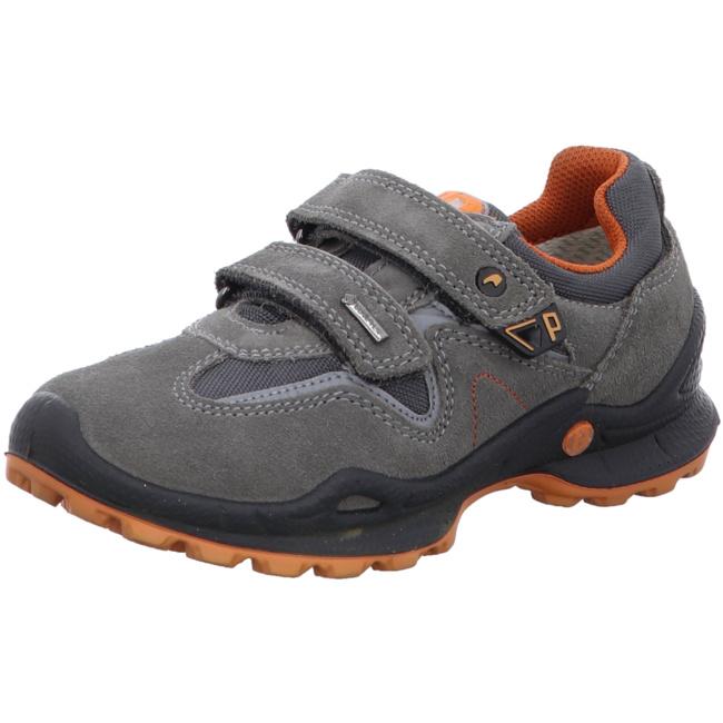 Celoroční treková chlapecká obuv
