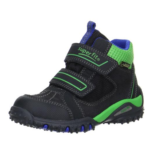 Superfit celoroční chlapecká obuv