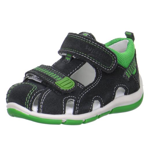 Superfit chlapecká letní obuv