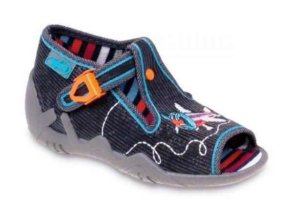 Befado domácí / školní obuv velikost 18-26