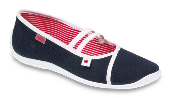 Befado domácí / školní obuv velikost 37-40