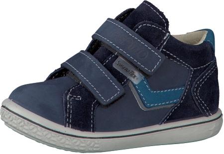 RICOSTA celoroční chlapecká obuv