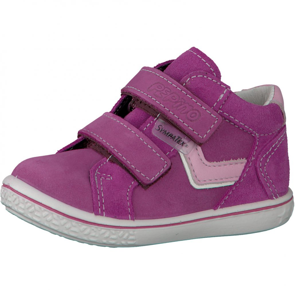 RICOSTA celoroční dívčí obuv