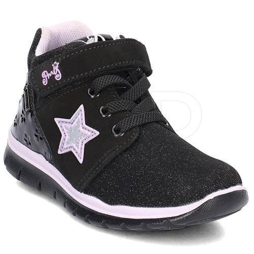 Primigi celoroční dívčí obuv