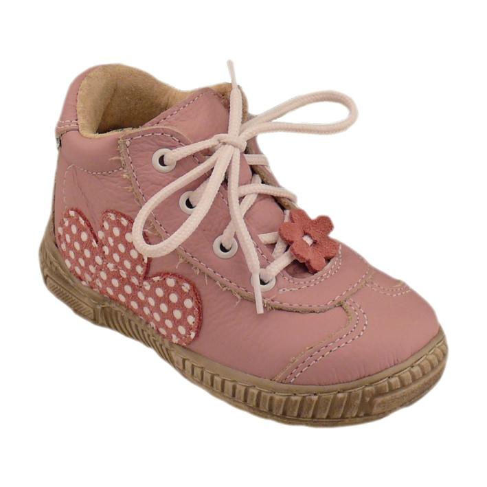 Pegres celoroční dívčí obuv
