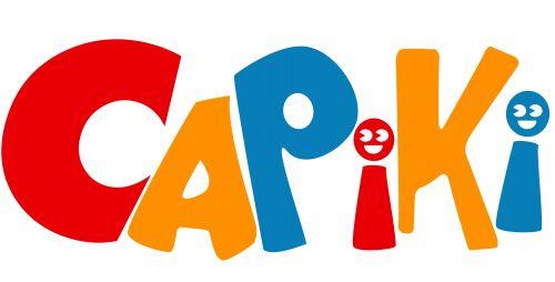 Dětské kojenecké capáčky Capiki / Taptapi
