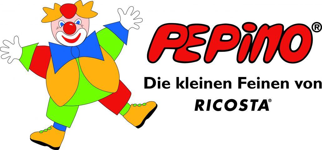 Dětské kojenecké capáčky RICOSTA - Pepino