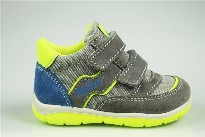 Primigi chlapecká letní obuv