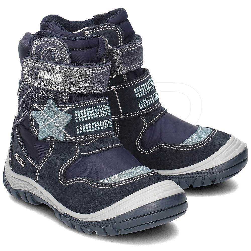 Výprodej zimní dětská obuv