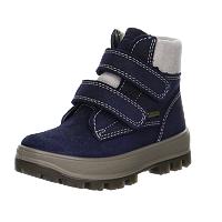 Superfit chlapecká zimní obuv
