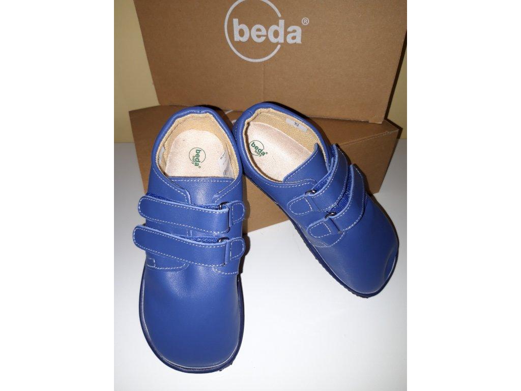 3cb815445484 Celoroční obuv chlapecká a dívčí - ZDRAVÉ BOTIČKY
