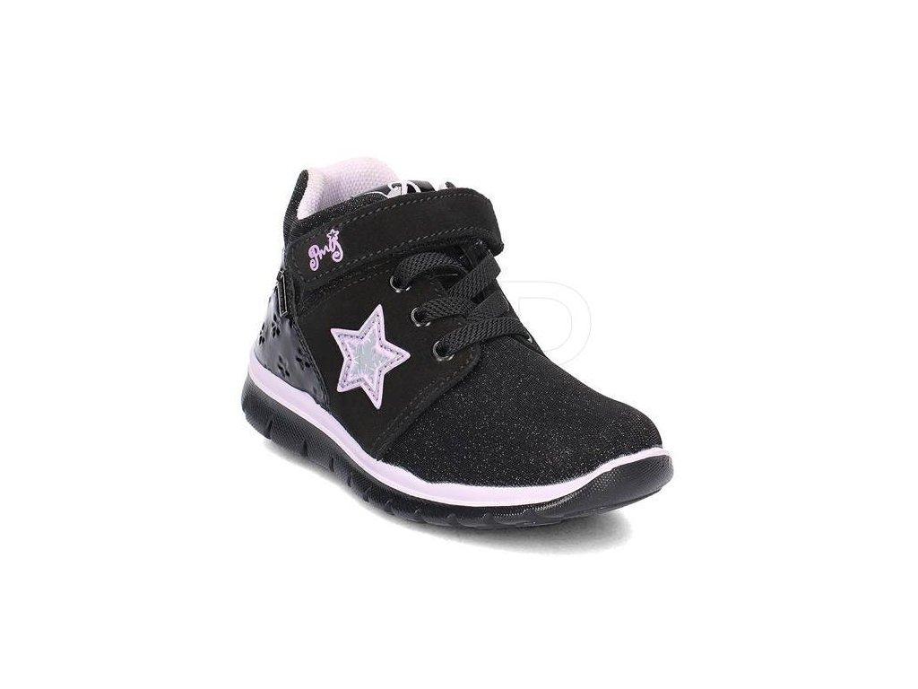 Primigi celoroční obuv dívčí s membránou - ZDRAVÉ BOTIČKY d01777e3666