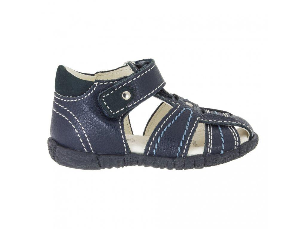 70d90a87820 Primigi 14060 chlapecké baby sandálky - ZDRAVÉ BOTIČKY