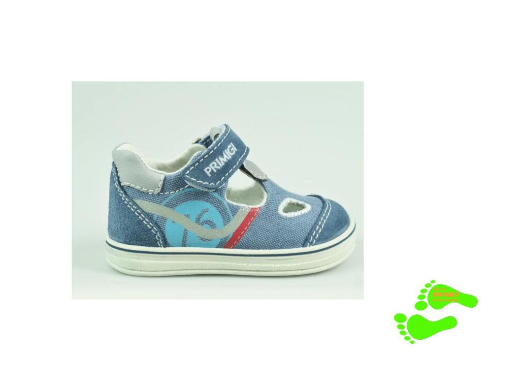 Primigi 13555 baby chlapecký sandálek