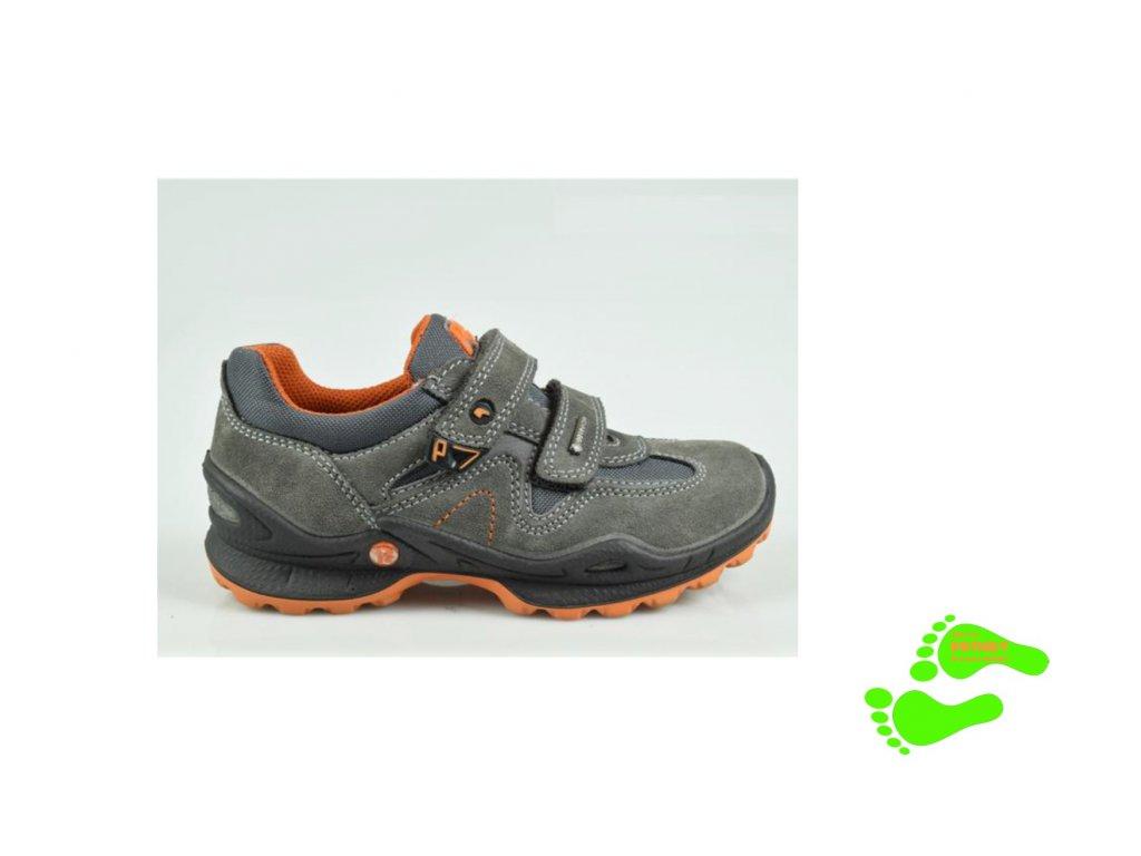 7eb77f80fb4 Primigi 13926 GORE-TEX® treková obuv - ZDRAVÉ BOTIČKY