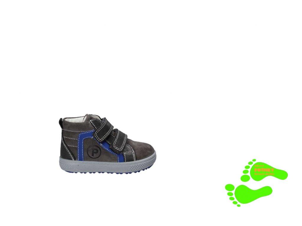 2df6b6b74a1 Primigi 8548 celoroční obuv vel.23 - ZDRAVÉ BOTIČKY