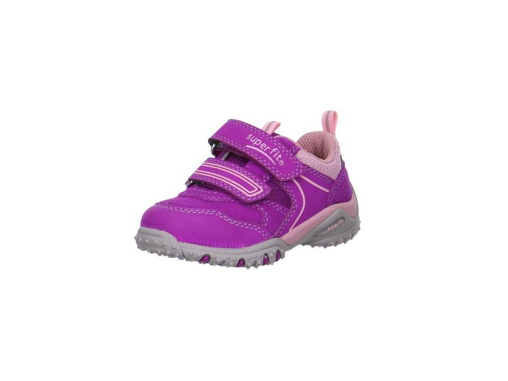 ebc5c166eeb Superfit celoroční obuv Sport 4 mini - ZDRAVÉ BOTIČKY