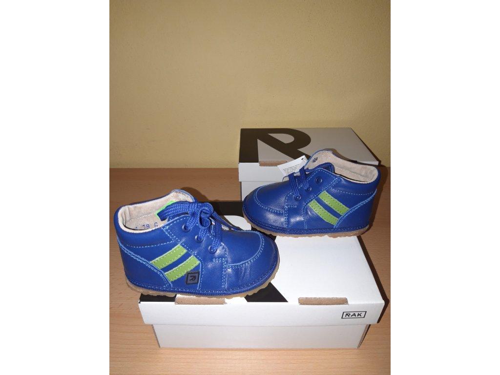 7a2e03e15a Výprodej celoroční dětská obuv - ZDRAVÉ BOTIČKY