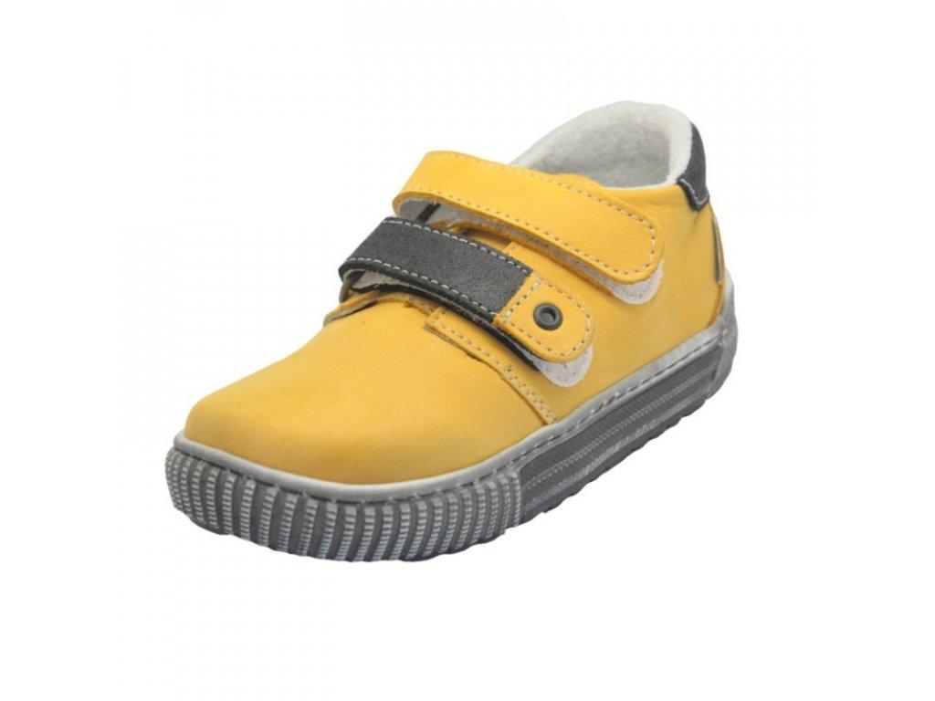 1407 žluté