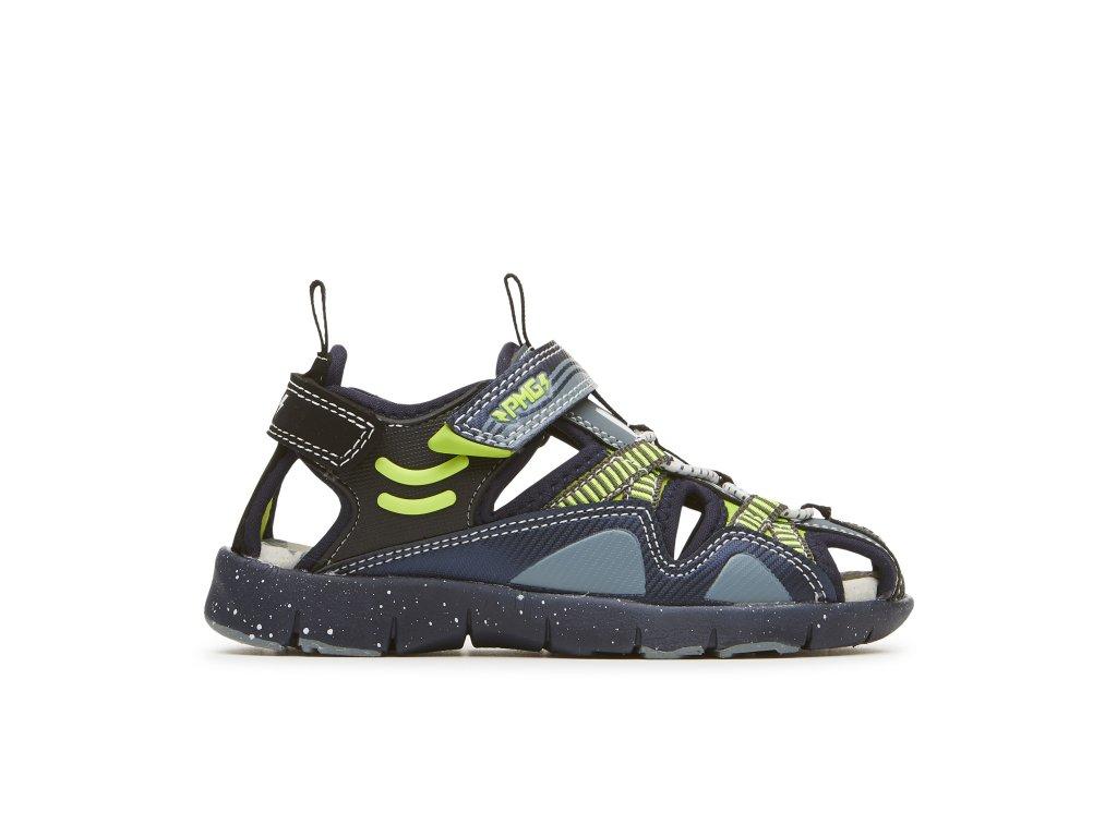 Primigi 3460200 chlapecký trekový sandál