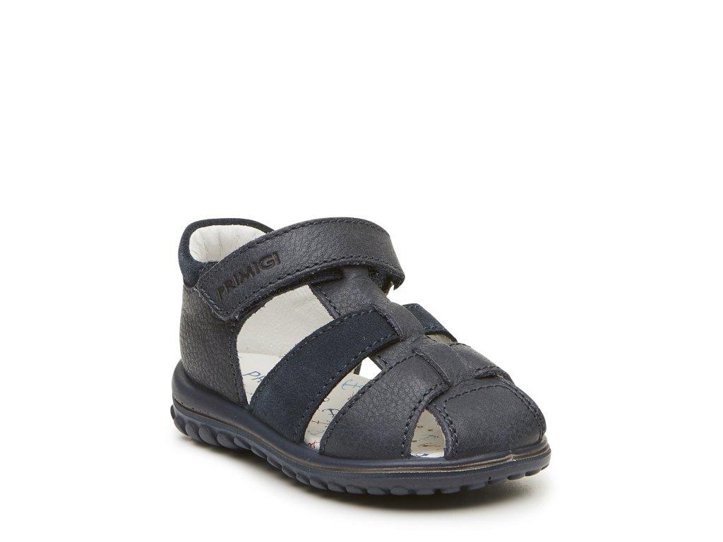 Primigi 3378266 baby chlapecké sandálky