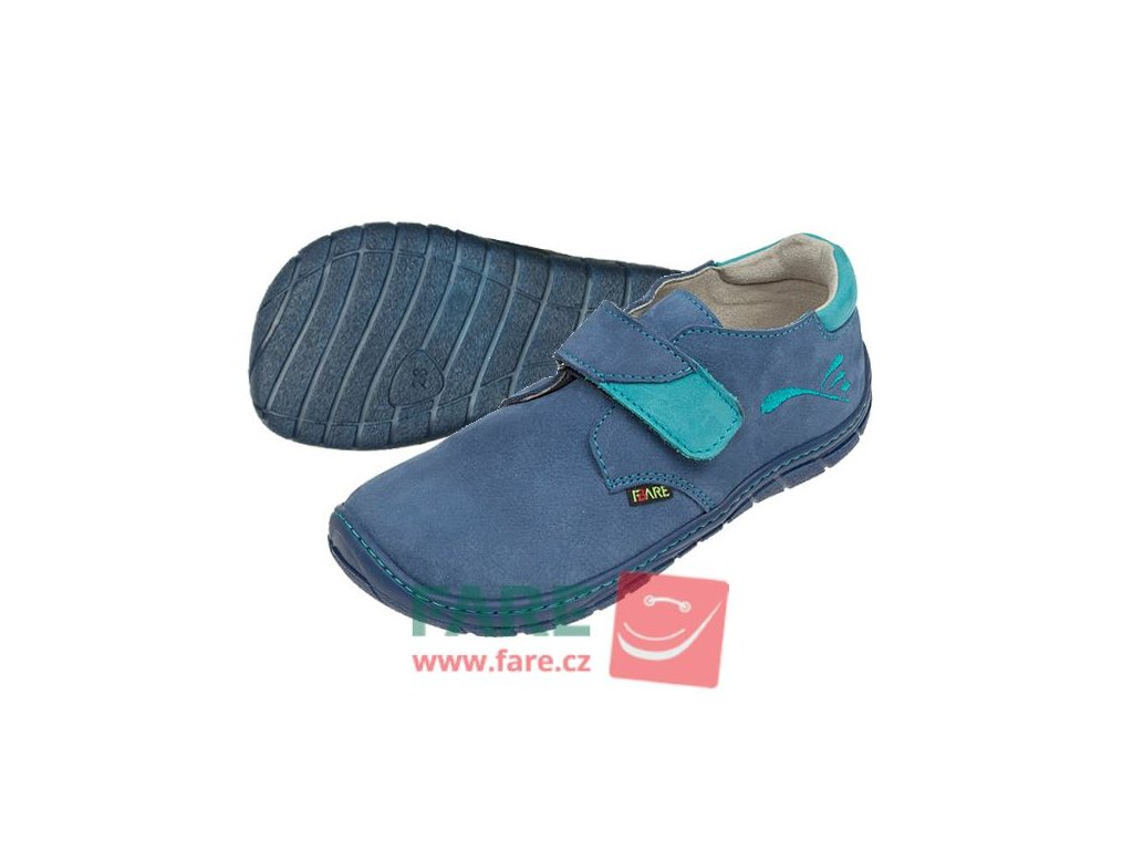 FARE BARE celoroční obuv 5212211