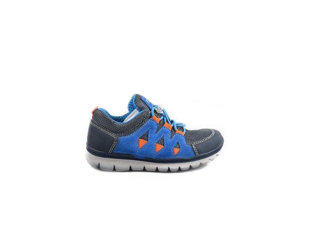 Primigi 3393311 chlapecká celoroční obuv