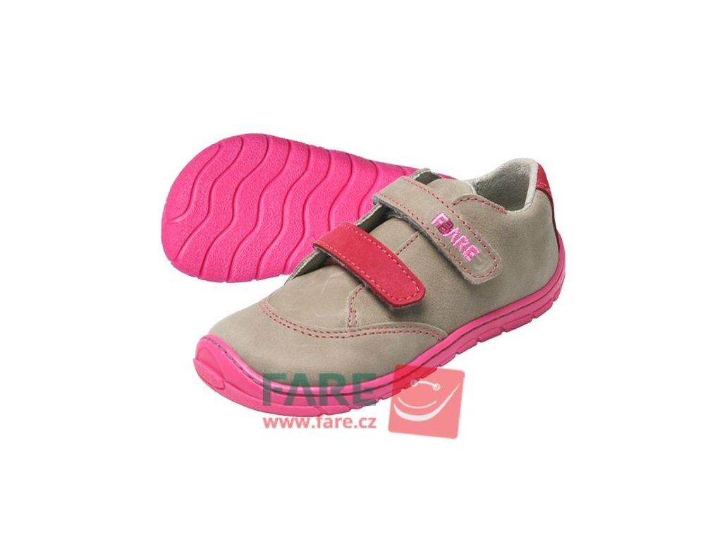 FARE BARE celoroční obuv 5114251
