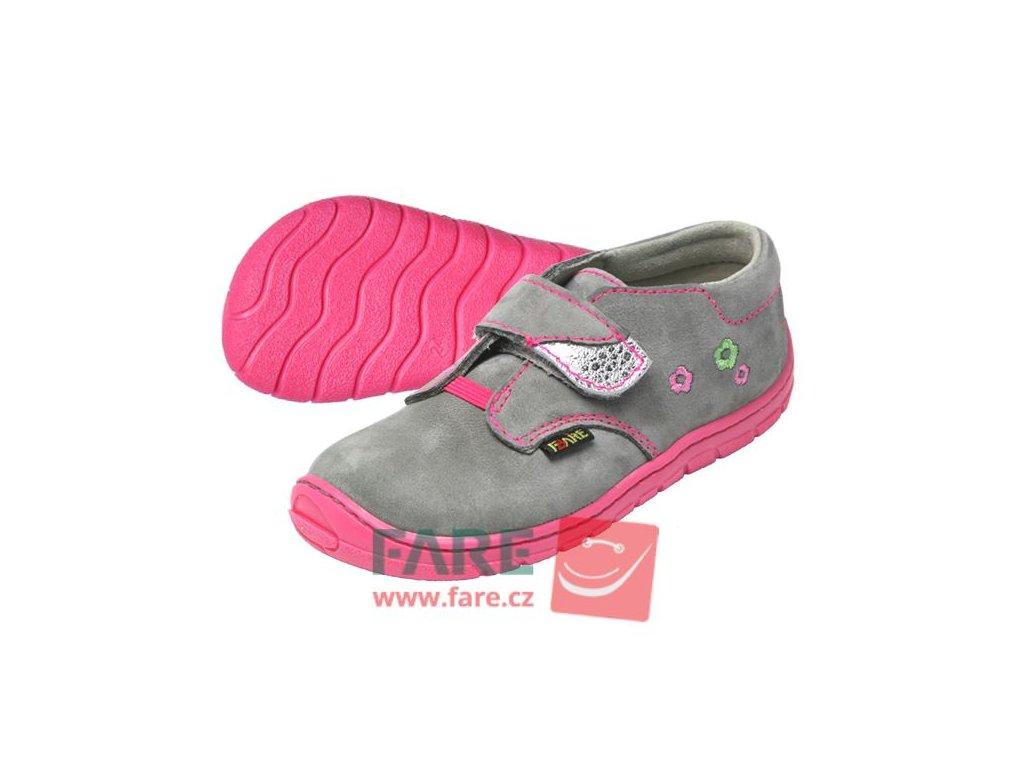 FARE BARE celoroční obuv 5112262
